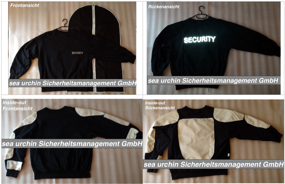 Verleih Sweat shirt